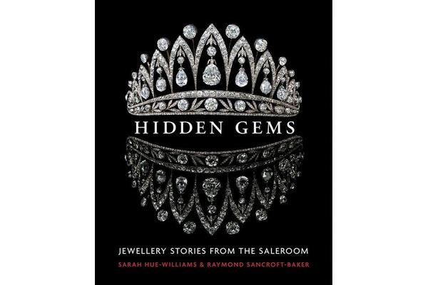 Hidden Gems - Stories from the Saleroom