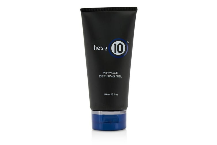 It's A 10 He's A 10 Miracle Defining Gel 148ml