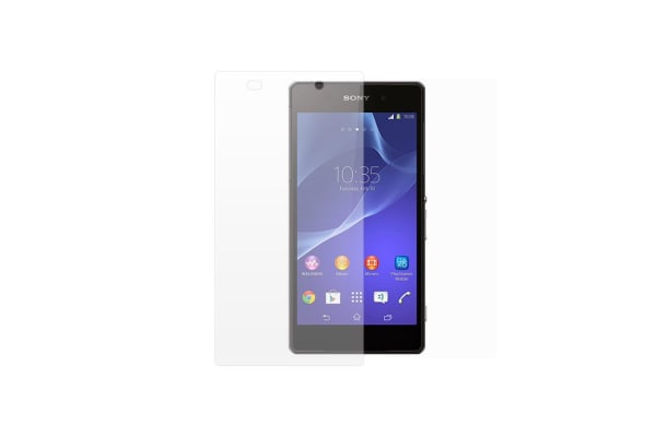 Screen Protector for Sony Xperia C3
