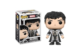 Inhumans Maximus Pop! Vinyl