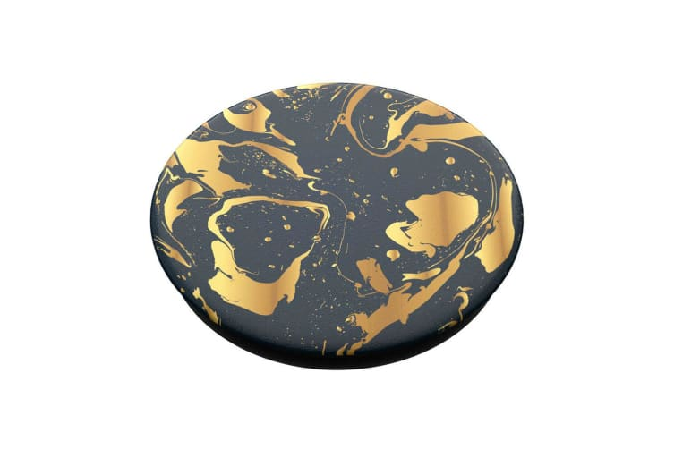 PopSockets Gilded Swirl Swappable Top for Pop Socket Base Grip/Stand PopGrip