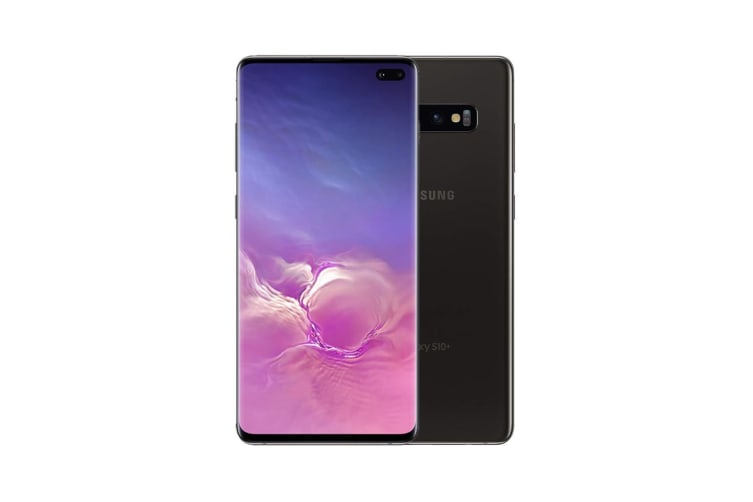 Samsung Galaxy S10 Plus 128GB Black (As New)
