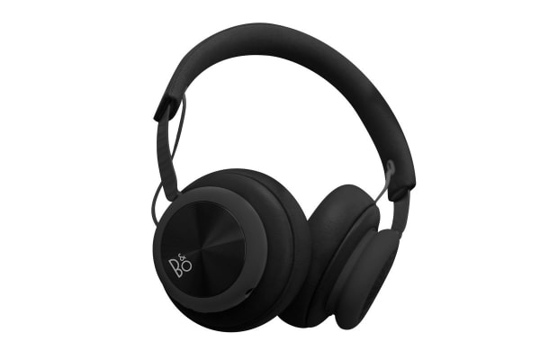 B&O Beoplay H4 Wireless Over-Ear Headphones (Black)