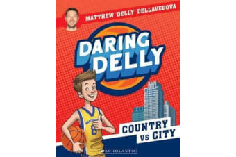 Daring Delly #2 - Country vs City