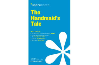 The Handmaid's Tale SparkNotes Literature Guide - SparkNotes Literature Guide