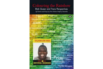 Colouring the Rainbow - Blak Queer and Trans perspectives