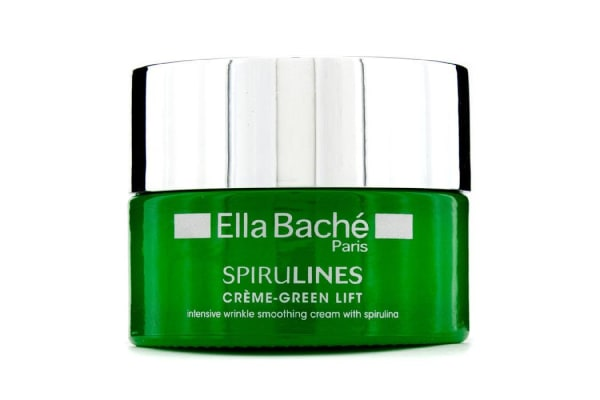 Ella Bache Spirulines Intensif Rides Creme-Green Lift (Unboxed) (50ml/1.69oz)
