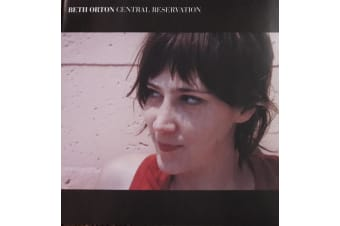 Beth Orton – Central Reservation BRAND NEW SEALED MUSIC ALBUM CD - AU STOCK