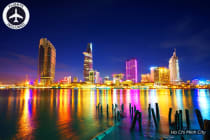 VIETNAM: 7 Day South of Vietnam Tour Including Flights for Two (3 Star)