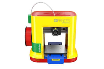 XYZ Da Vinci Mini Maker 3D Printer FDM PLA 150mm x 150mm