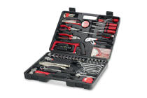 Certa 81 Piece Metric Tool Set Including Carry Case