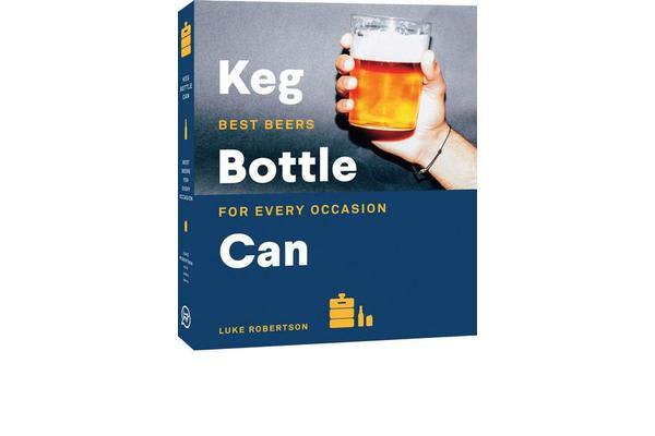 Image of Keg Bottle Can - Best Beers for Every Occasion