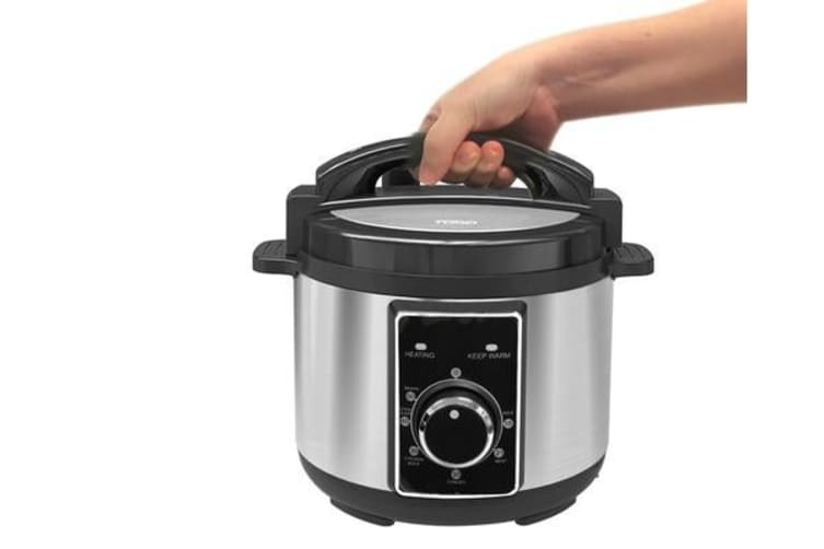Todo 2L Pressure Cooker Stainless Steel Housing Removable Cooking Pot Bowl