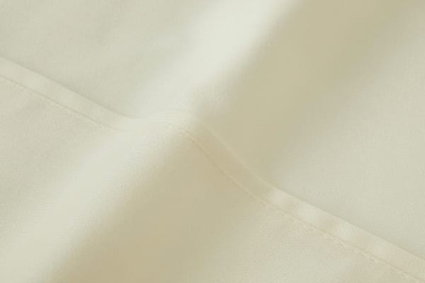 1000TC Luxury King Sheet Set (Ivory)
