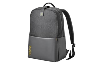 realme Tech Backpack - Grey