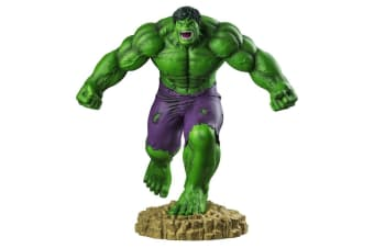 Hulk the Incredible Hulk Limited Edition 1:6 Scale Statue