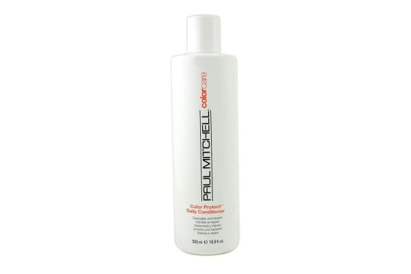 Paul Mitchell Color Care Color Protect Daily Conditioner (Detangles and Repairs) (500ml/16.9oz)