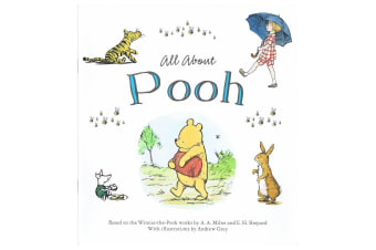 All About Pooh