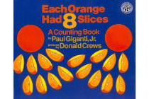 Each Orange Had 8 Slices