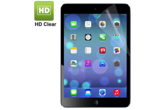 For iPad 9.7 inch 2017 2018 For iPad Air iPad Air 2 Transparent Screen Protector
