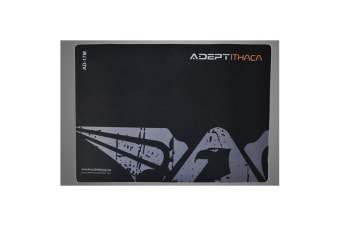 "Armaggeddon Adept Type MouseMat 17"" ITHACA Medium Pile 3mm"