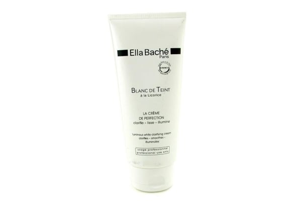 Ella Bache Luminous White Clarifying Cream (Salon Size) (200ml/6.91oz)