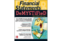 Financial Statements Demystified: A Self-Teaching Guide - A Self-teaching Guide