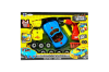 Build Your Own Race Car with Lights & Sounds
