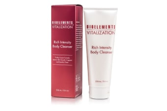 Bioelements Vitalization Rich Intensity Body Cleanser 236ml