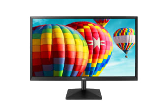 "LG 27"" Full HD 1080p IPS LED Radeon FreeSync Monitor (27MK430H-B)"
