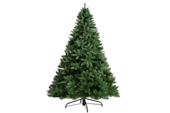 Jingle Jollys 8FT Christmas Tree (Green)