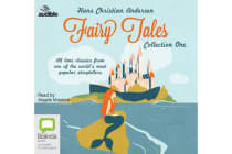 Fairy Tales By Hans Christian Andersen Collection One