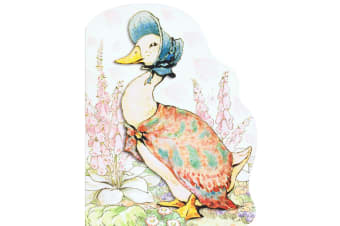 Jemima Puddle Duck - By Beatrix Potter