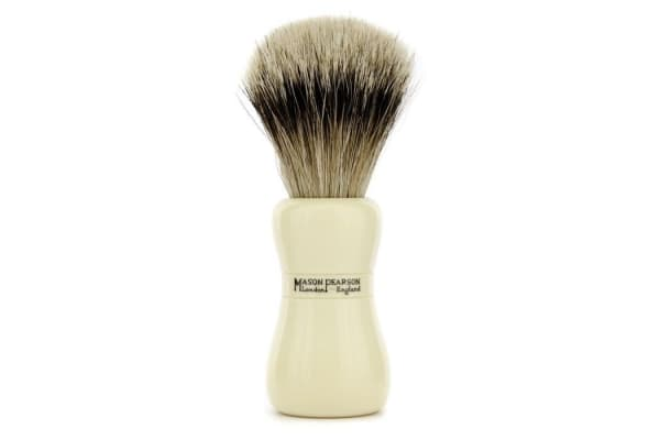 Mason Pearson Pure Badger Shaving Brush (1pc)