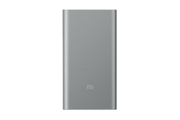 Xiaomi 10000mAh Mi Power Bank 2 (Silver)