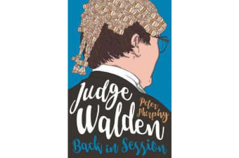 Judge Walden - Back in Session