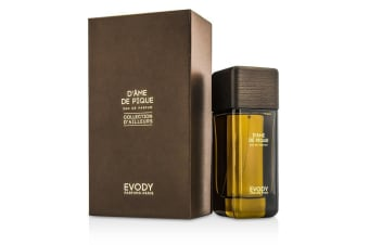 Evody D'Ame De Pique Eau De Parfum Spray 100ml/3.4oz