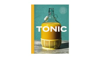 Tonic by Tanita de Ruijt