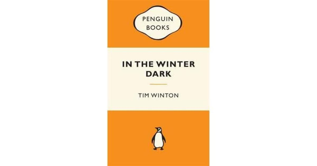 neighbours by tim winton