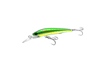 Yo-Zuri Hard Body Lures Hydro Magnum T/Sink 120Mm Pdrd