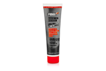 Fudge Make-A-Mends Shampoo - Sulfate Free  (For Dry and Damaged Hair) 300ml