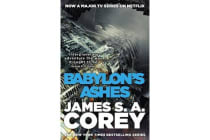 Babylon's Ashes - Book Six of the Expanse