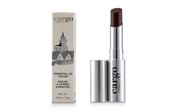 Cargo Essential Lip Color - # Bordeaux (Deep Wine) 2.8g
