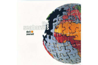 The Seahorses ‎– Do It Yourself PRE-OWNED CD: DISC EXCELLENT