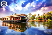 INDIA: 10 Day Luxury South India Tour Including Flights for Two