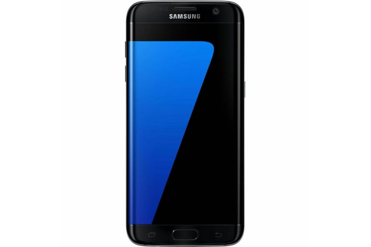 Samsung Galaxy S7 edge - Black 32GB – Average Condition Refurbished
