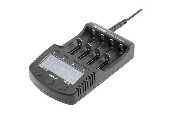 Doss Dual Output Battery Charger