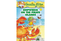 Shipwrecked on the Pirate Islands
