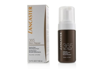 Lancaster 365 Skin Repair Gentle Peel Detoxifying Foam 100ml/3.4oz