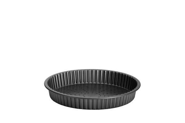 Baker's Secret High Wall Crispy Tart Pan 25cm